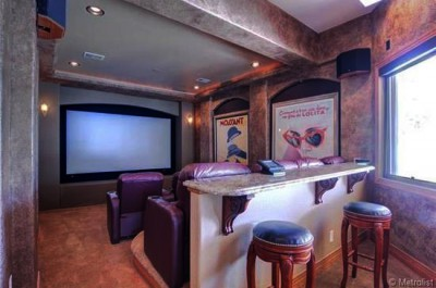 home theatre denver